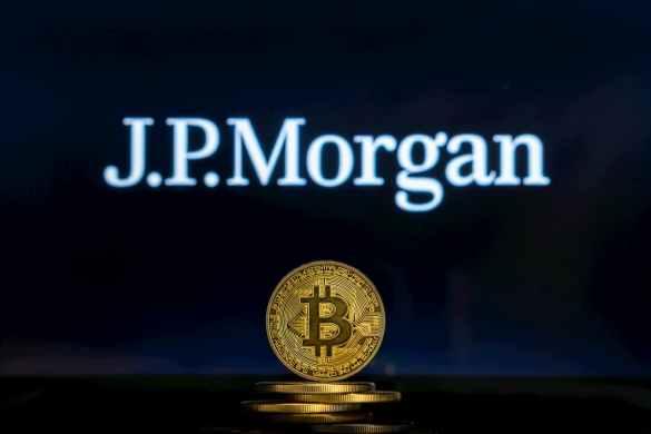 JPMorgan serviços bitcoin