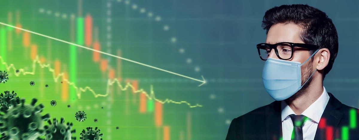 A crise parece estar acabando? Bolsa americana não para de subir