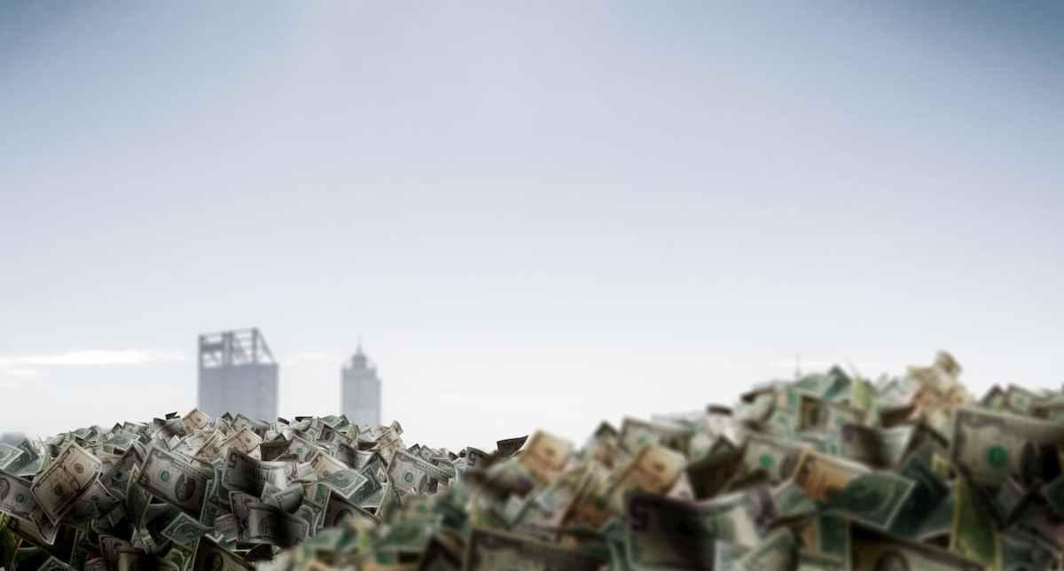 Tether imprime US$120 milhões e deixa para trás XRP