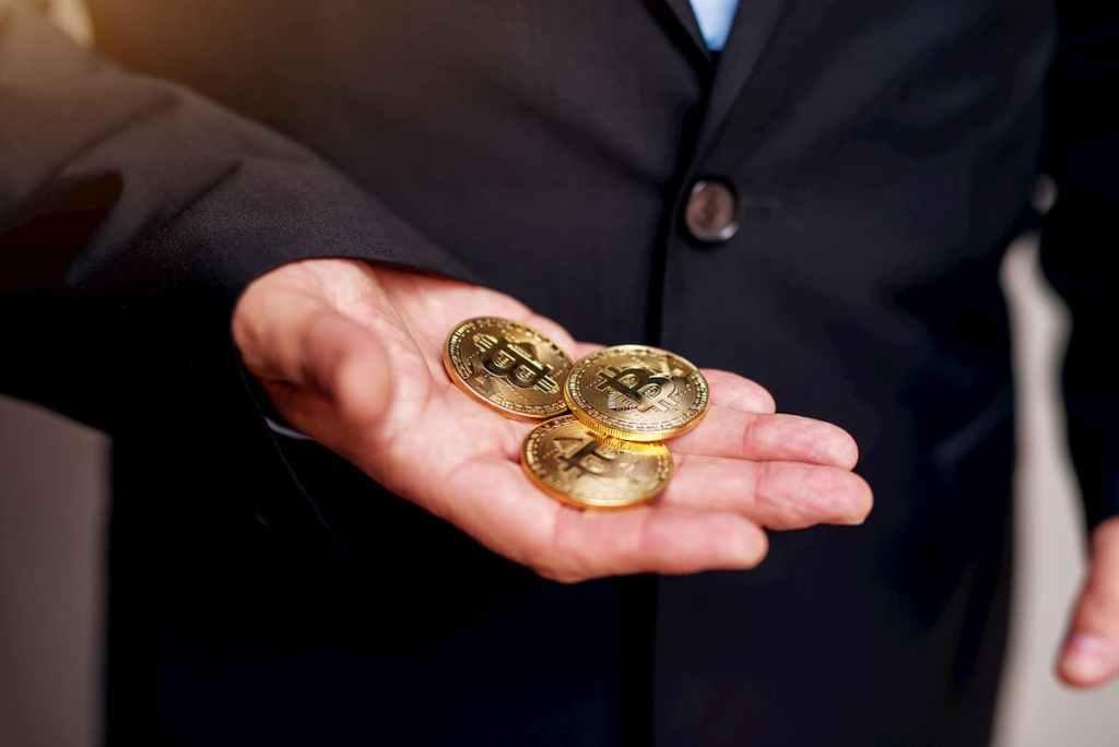 Grayscale comprando bitcoin