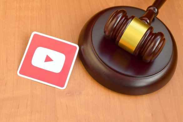 Youtube Juíz