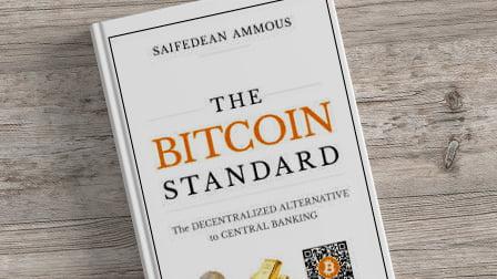 The Bitcoin Standard é traduzido e lançado em português de Portugal