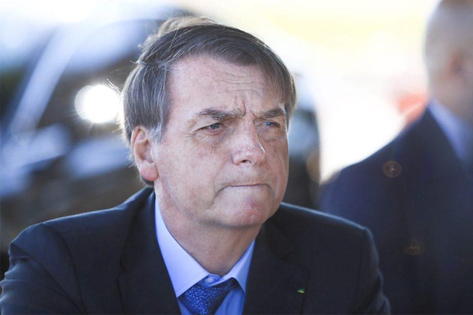 Bolsonaro fim do brasil