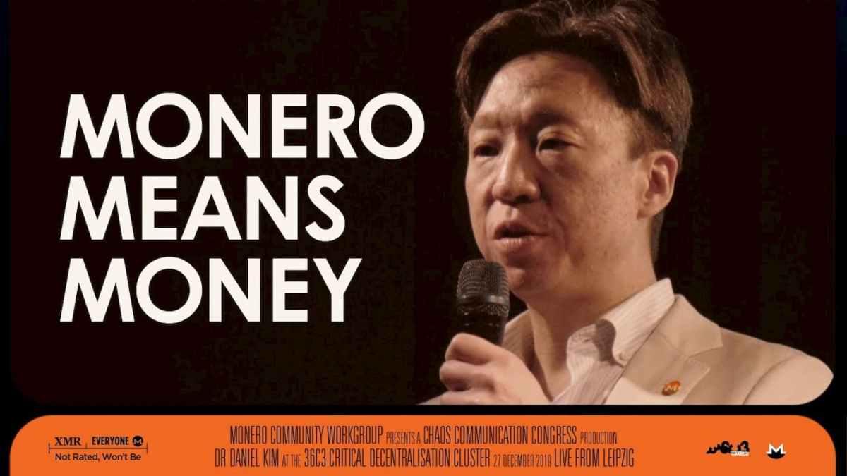 """Filme """"Monero Means Money"""" é disponibilizado gratuitamente"""