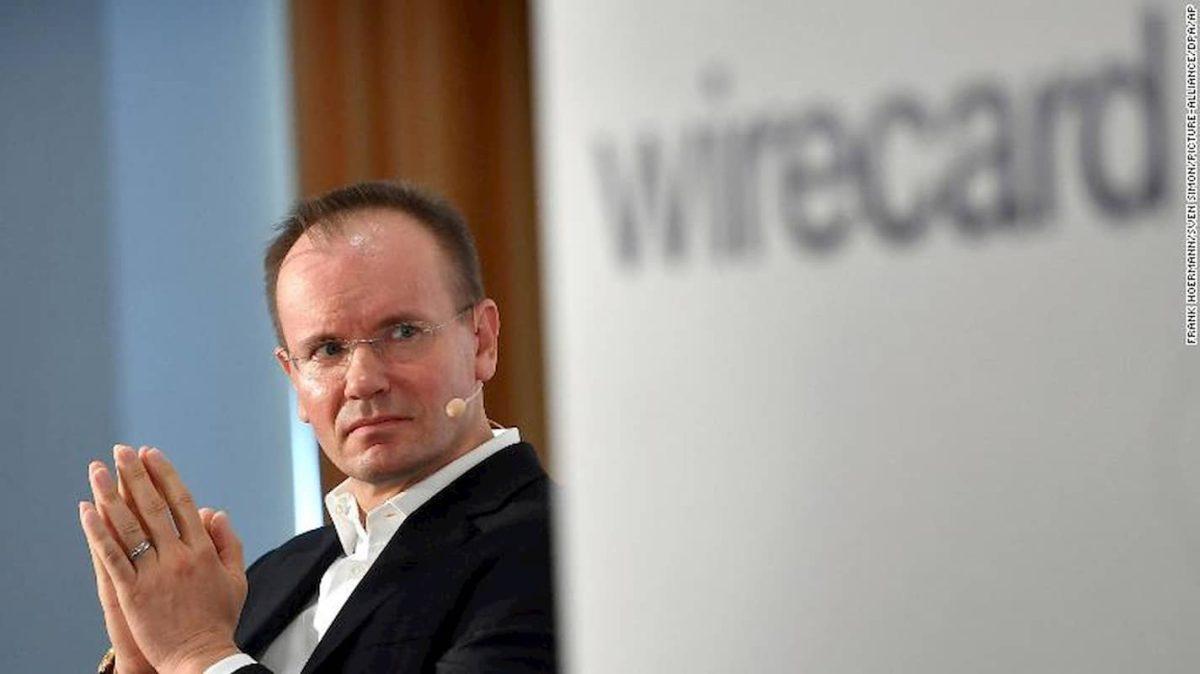"""R$ 11,3 bilhões desaparecidos do Wirecard AG """"não existem"""""""