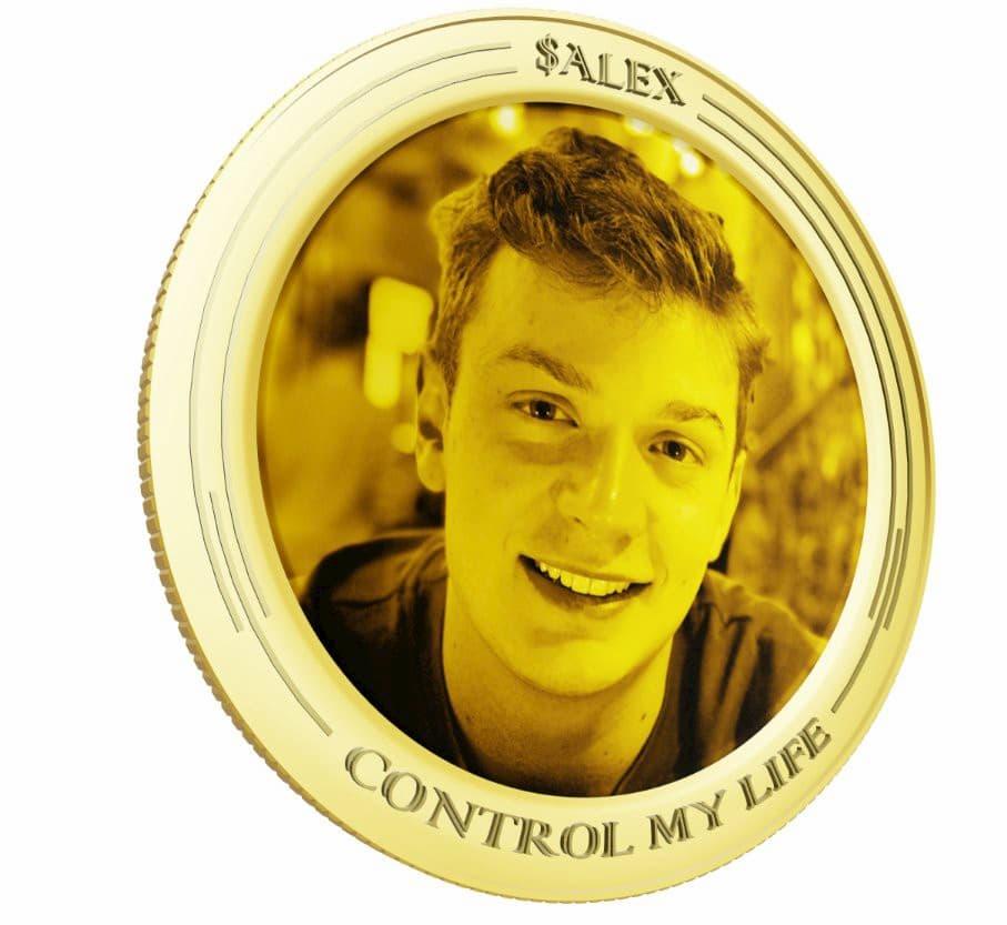 alex control my life