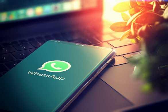 whatsapp e visa parceria no Brasil