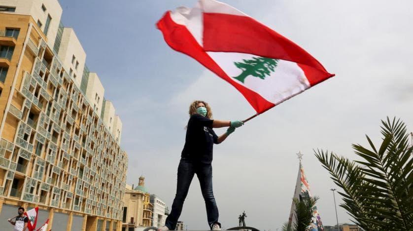 Líbano entra em colapso com 170 trilhões em dívidas