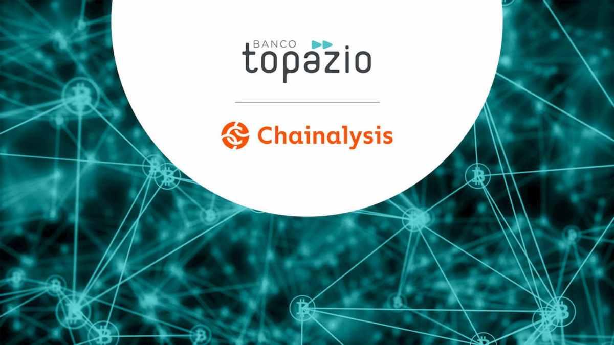 Banco brasileiro faz parceria com empresa de rastreamento blockchain