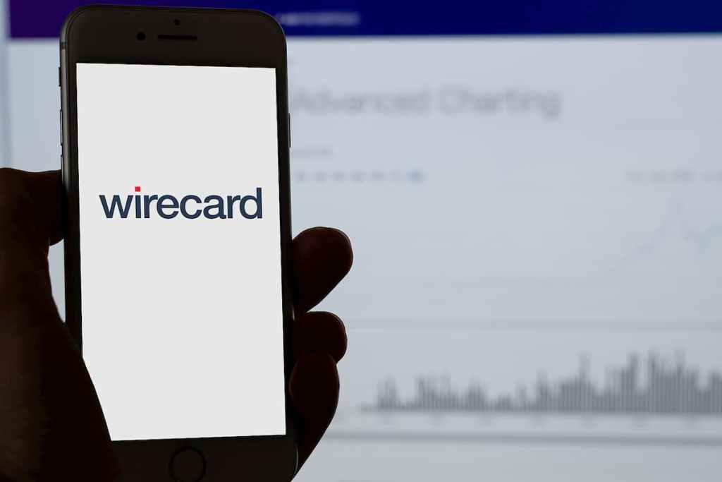 Wirecard bolsa