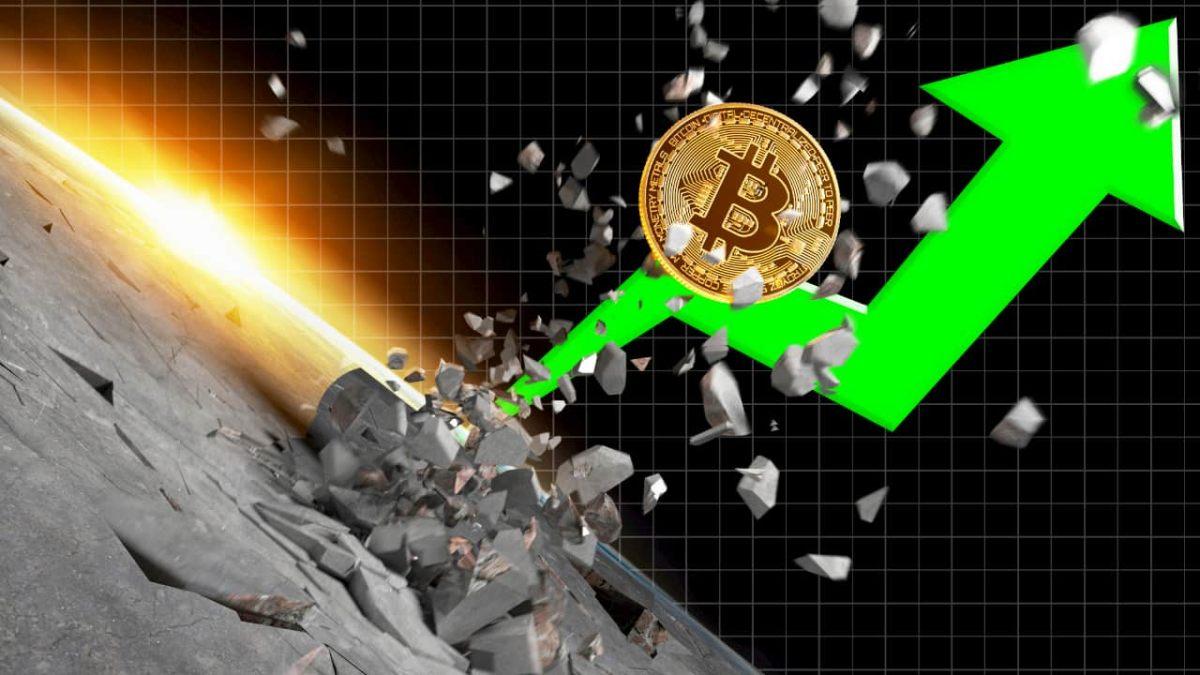 Gestora que acertou previsão otimista da Tesla prevê Bitcoin em mais de US$1 Tri