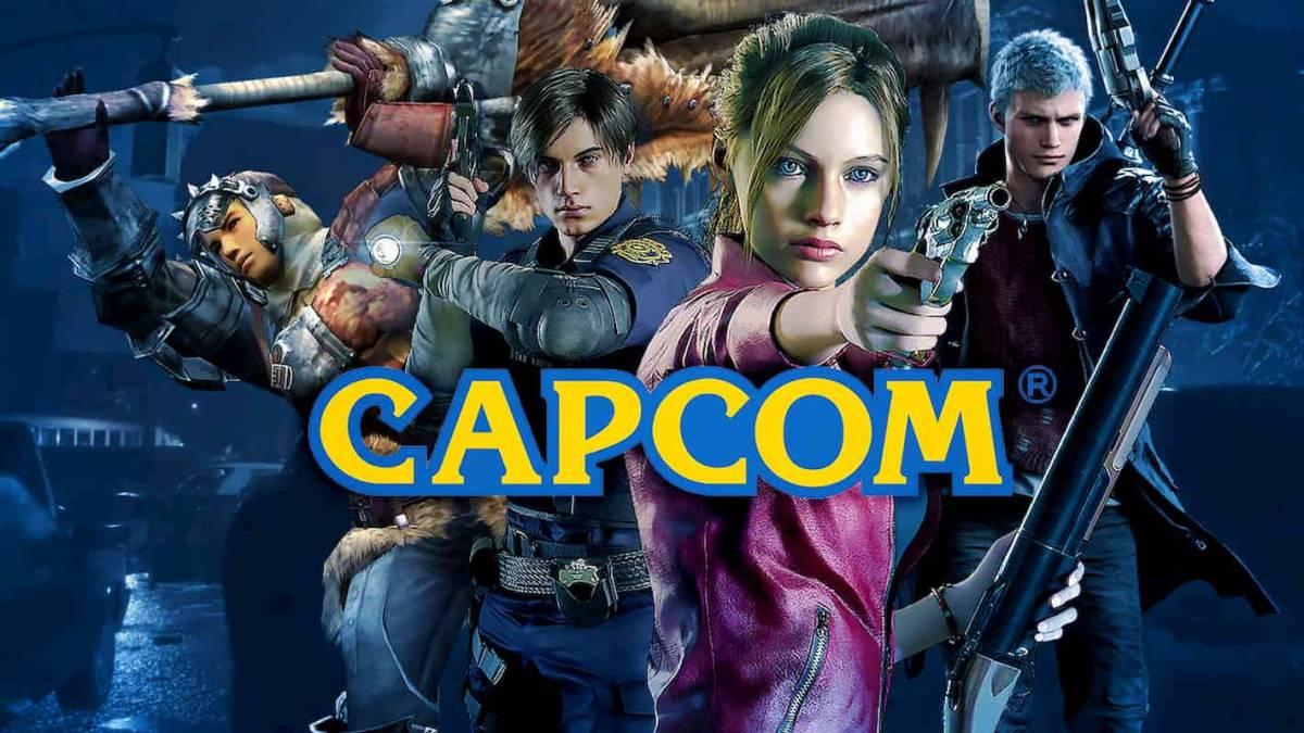 Capcom valoriza tanto quanto Bitcoin em 2020, o que aconteceu?