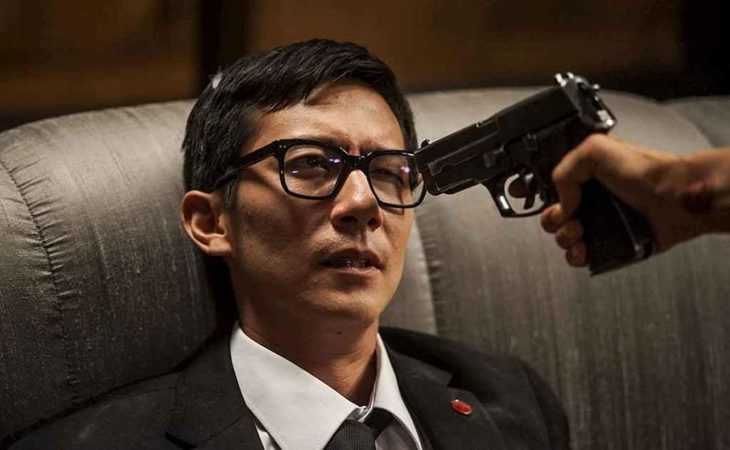 rosto de satoshi nakamoto no novo filme de 2020