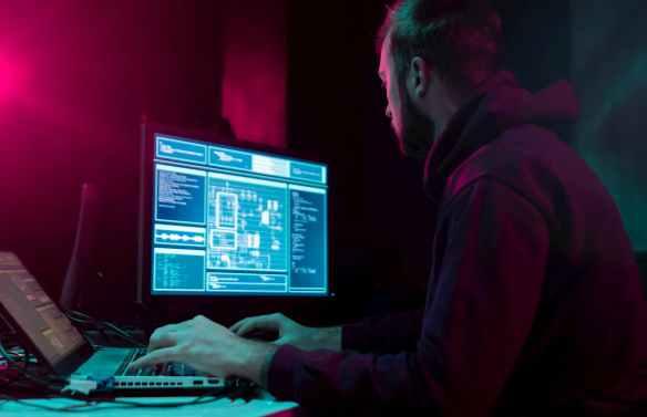 Hack do Twitter deixa rastros