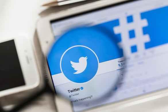 Golpe Twitter
