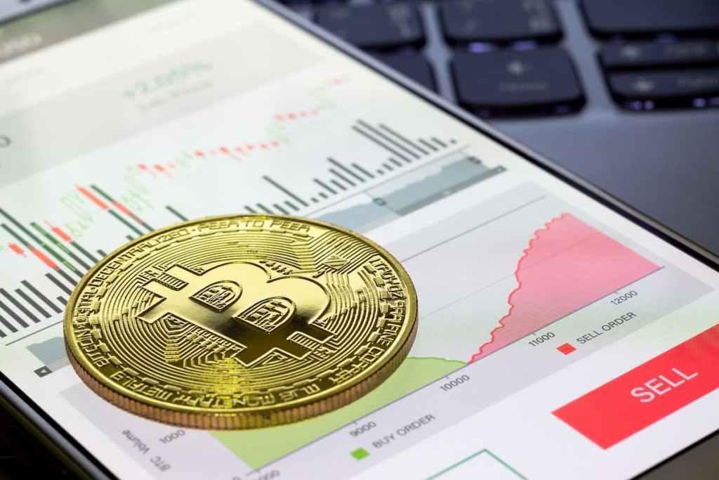 Investindo em ações americanas com Bitcoin