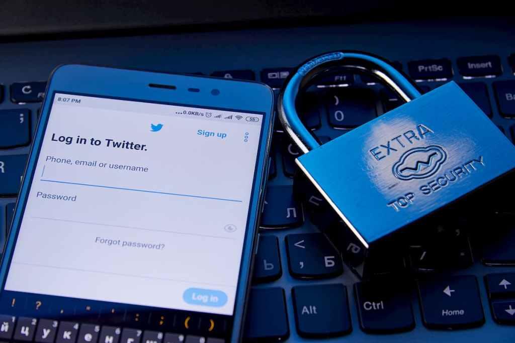 Hackers Twitter