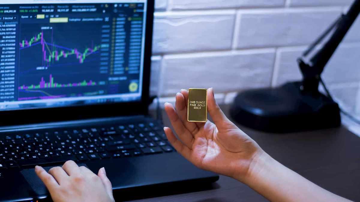 Como comprar ouro no Brasil? Veja como investir