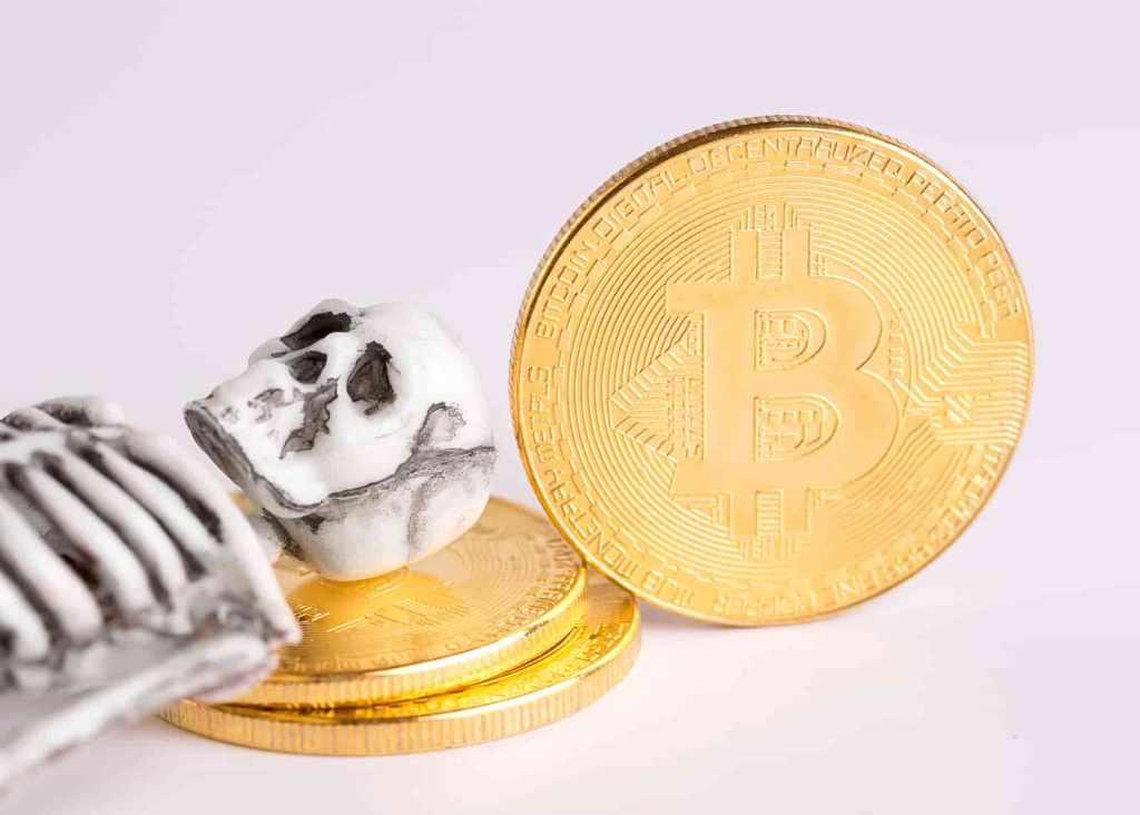 senha milionária bitcoin
