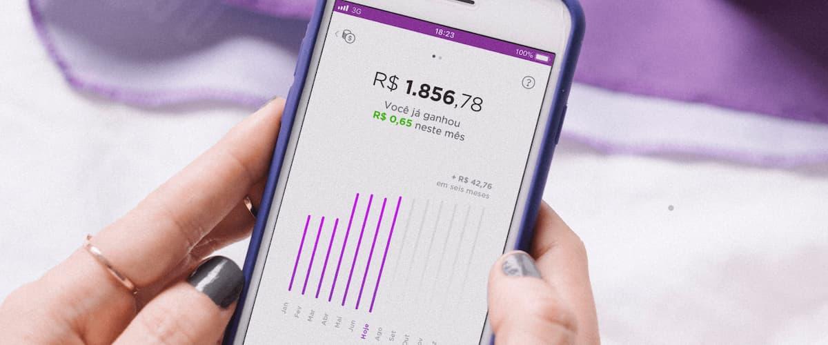 """""""Ajuste realizado"""": Nubank explica desconto de valores dos clientes"""