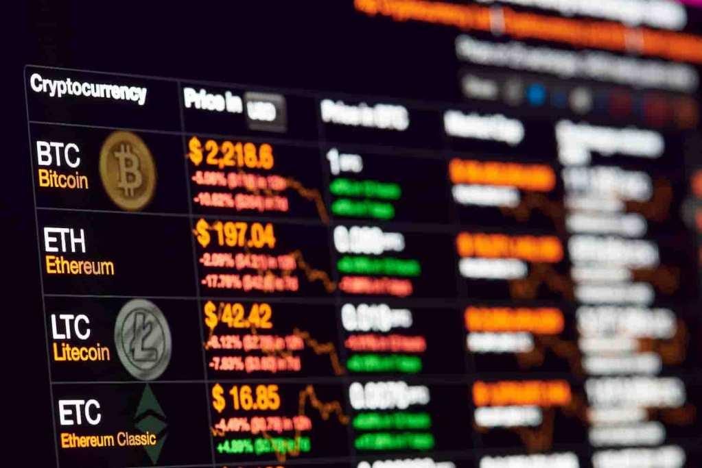classifica exchange crypto