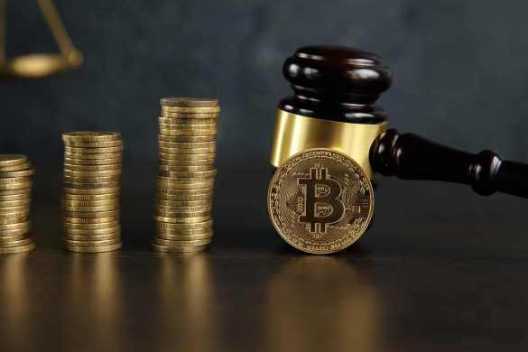 bitcoin legislação