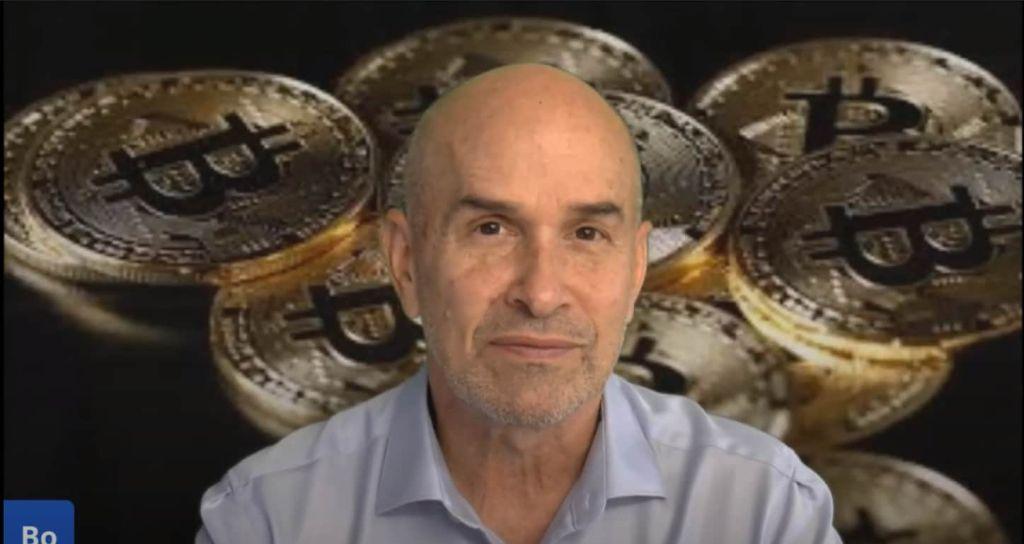 BO Willians e o Bitcoin a R$76 mil