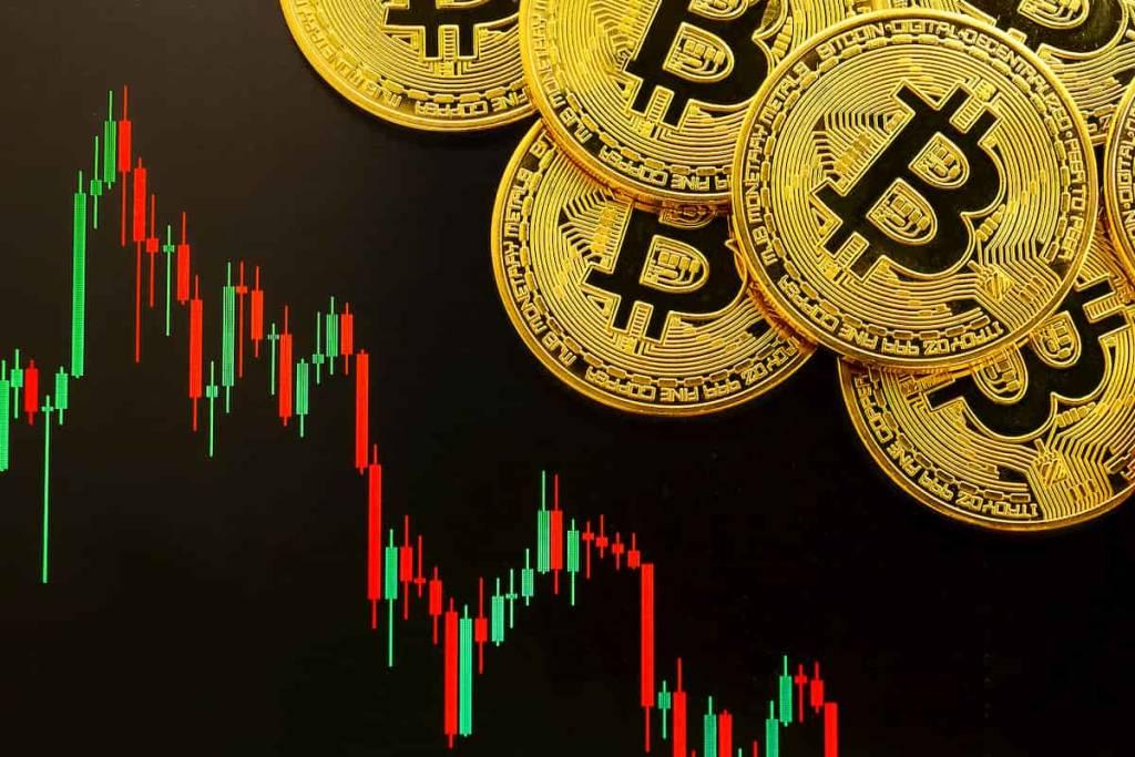 Análise prevê dor para o Bitcoin