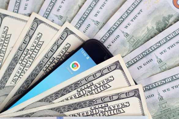 Falha no Chrome pode comprometer sua segurança financeira