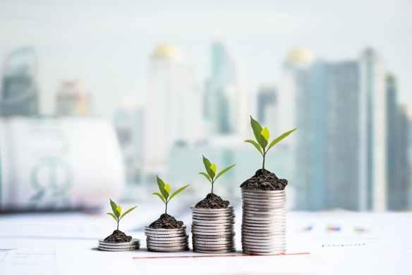 Investimentos em DeFi na corretora