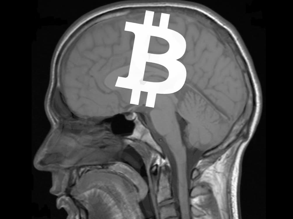 Engenhiro cérebro e bitcoin