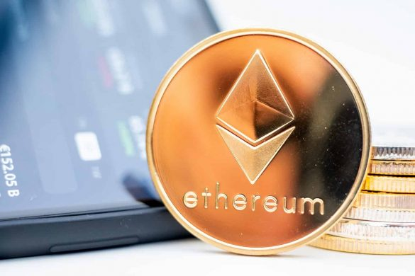 ethereum moeda
