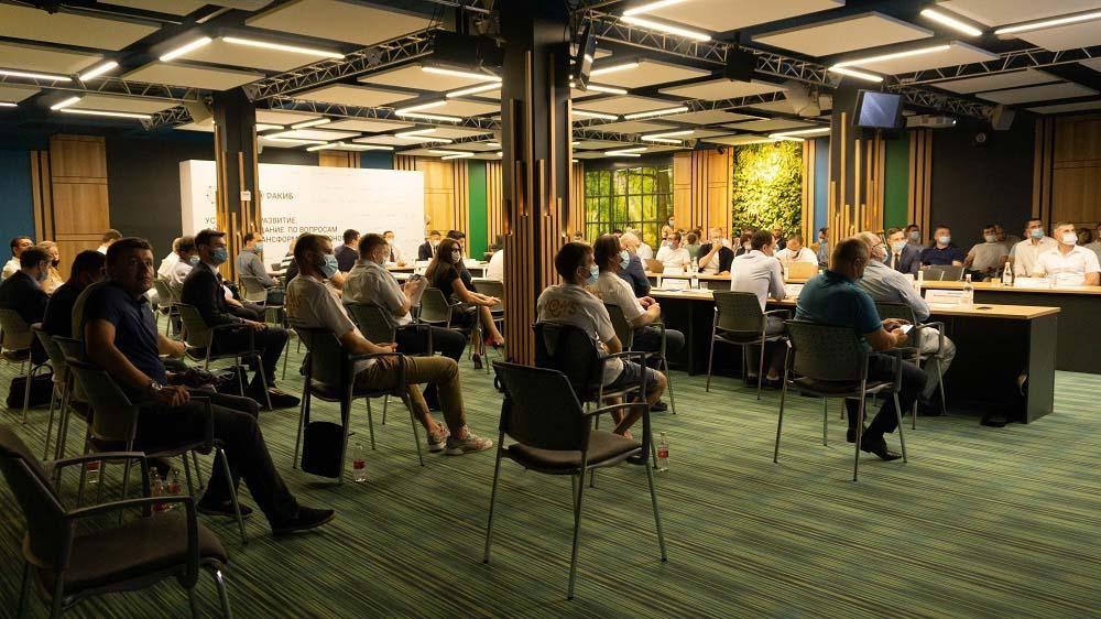 Russos realizam a primeira conferência sobre Blockchain após a pandemia