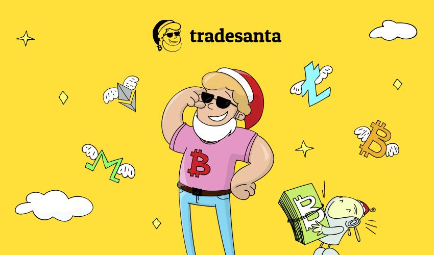 Review: bot de trading da TradeSanta
