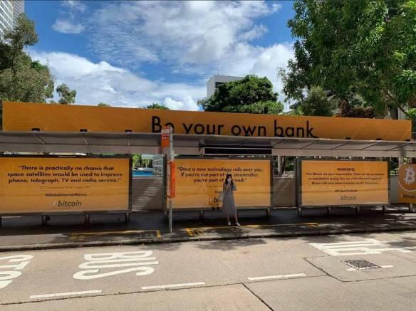 Seja seu próprio banco