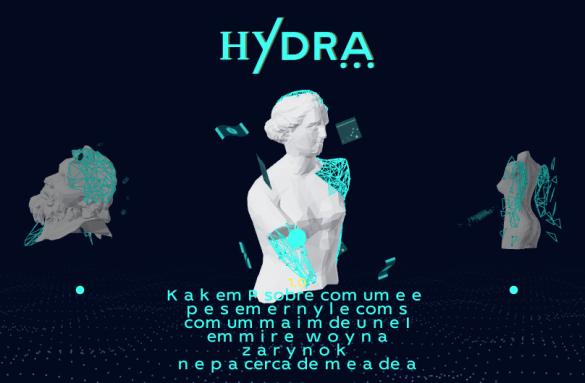 O marketplace russo Hydra, alcançou a sexta posição no ranking de volume de movimentações em criptomoedas na Europa Oriental, se aproximando de multinacionais, como a Binance e a Coinbase.