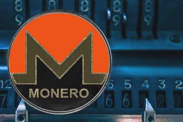 Moeda Monero