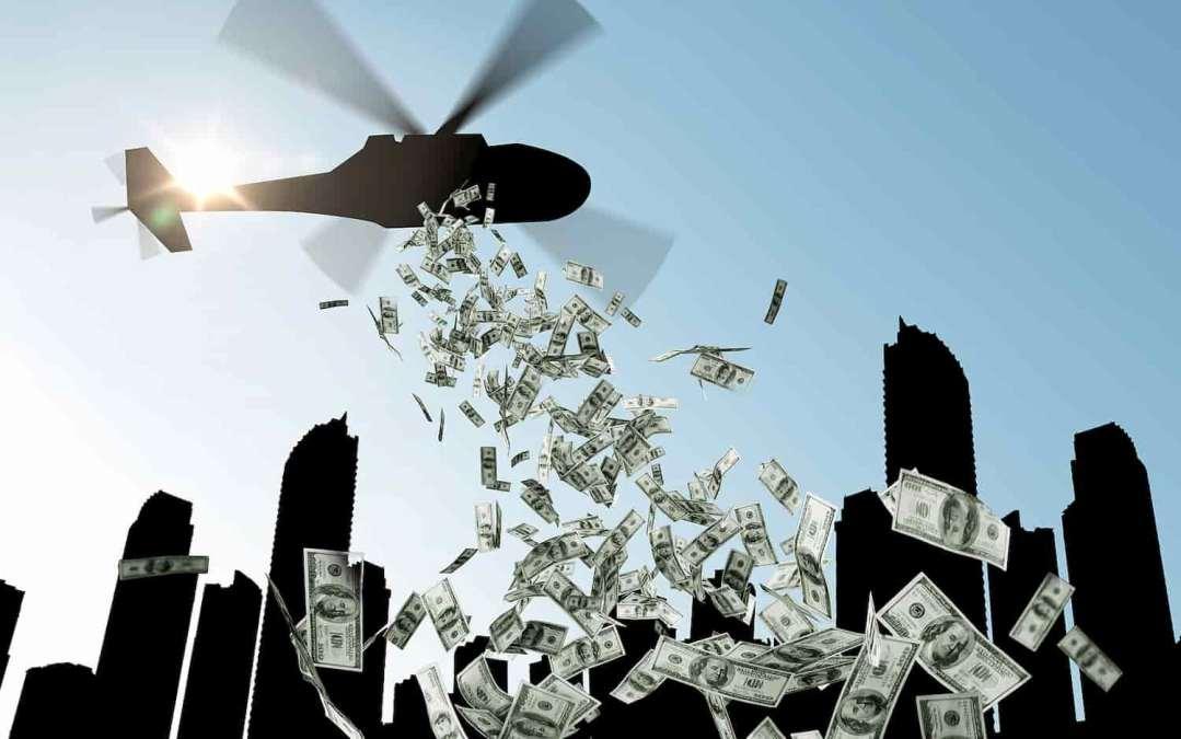 Uniswap e os 1.500 USD de graça | Mercurius Crypto