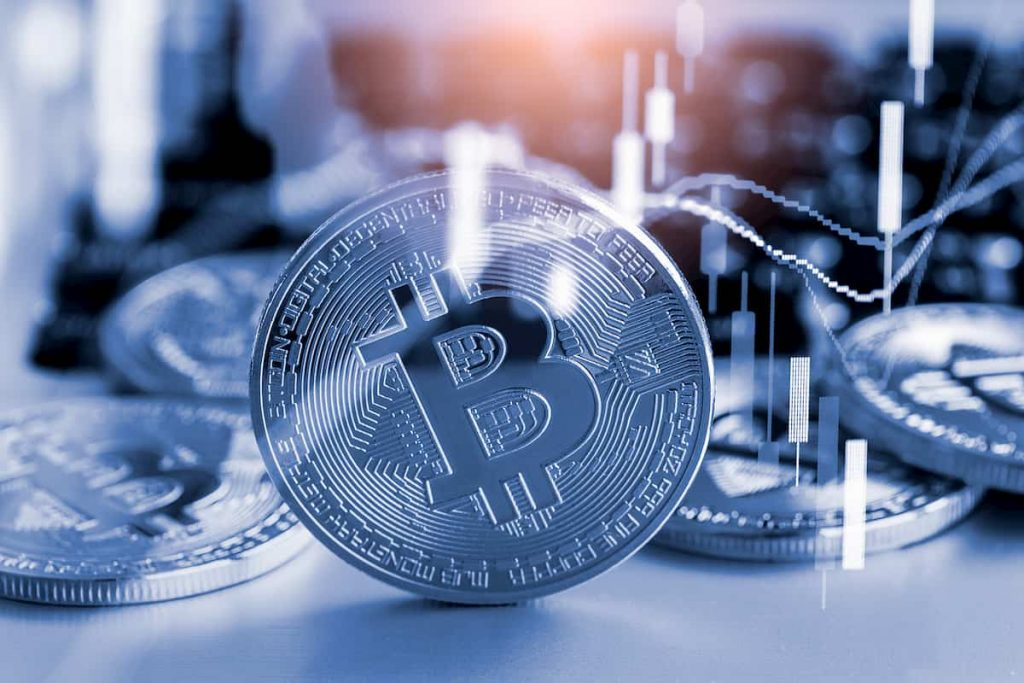 Bitcoin a 15 mil dólares de acordo com a Bloomberg