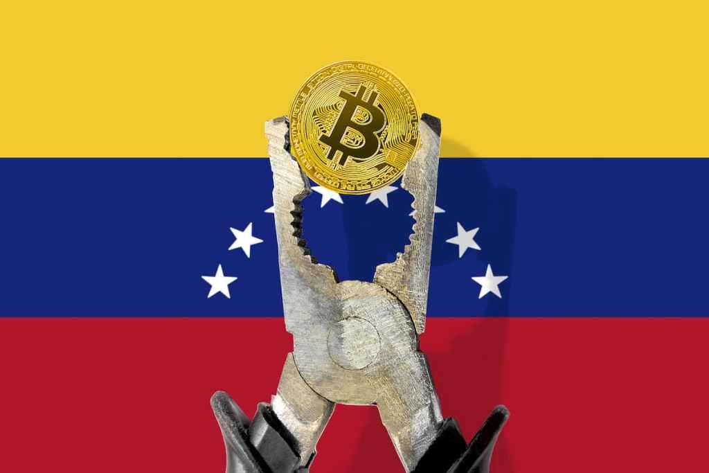 Plataforma p2p de bitcoin encerra operações na Venezuela