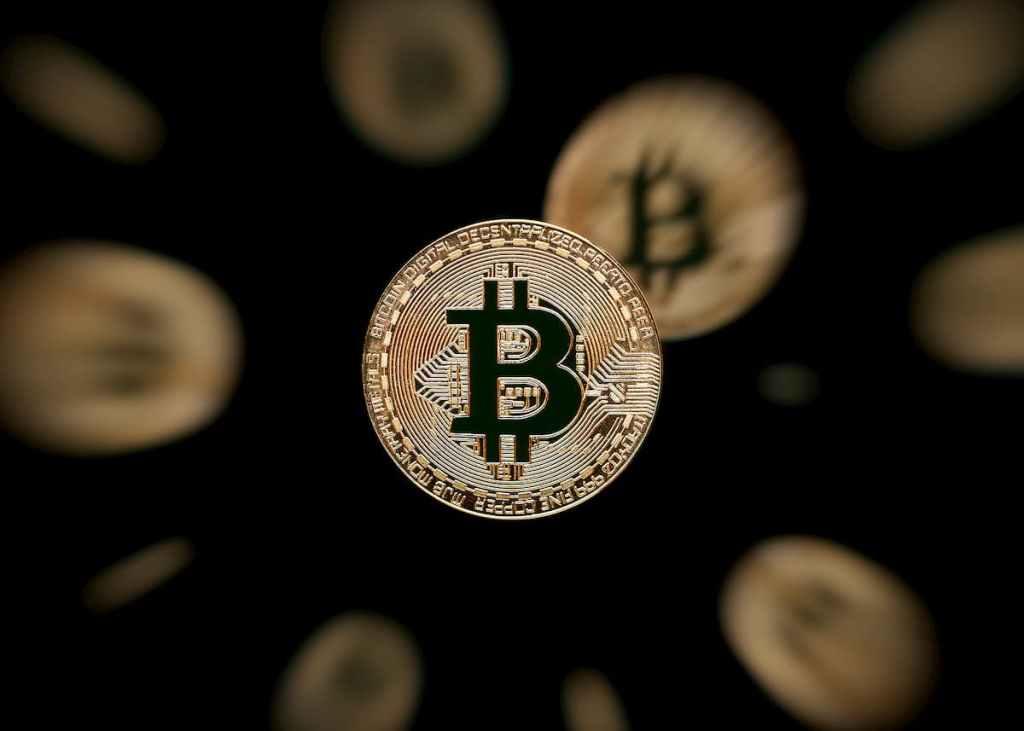 otimização das transações de bitcoin