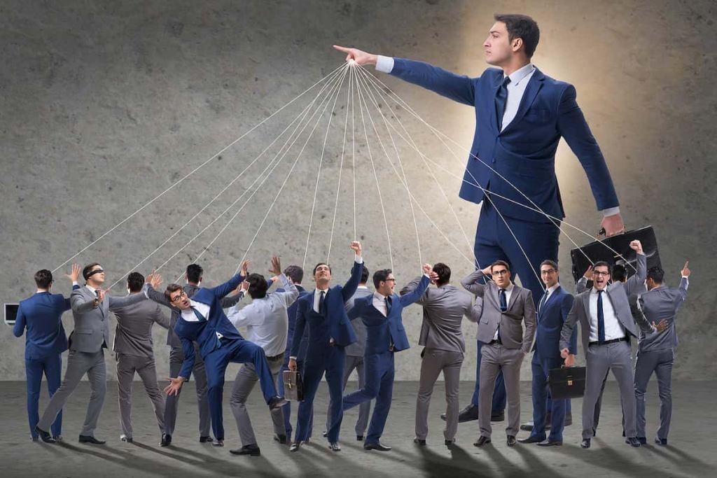 Manipulação de mercado