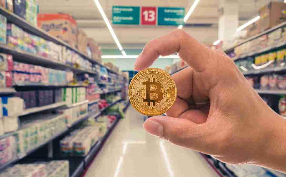 Estudo mostra que comércios que aceitam Bitcoin atraem mais clientes e vendas