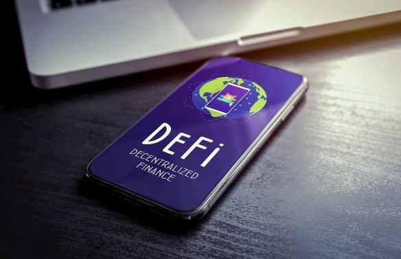 O que são DeFi?