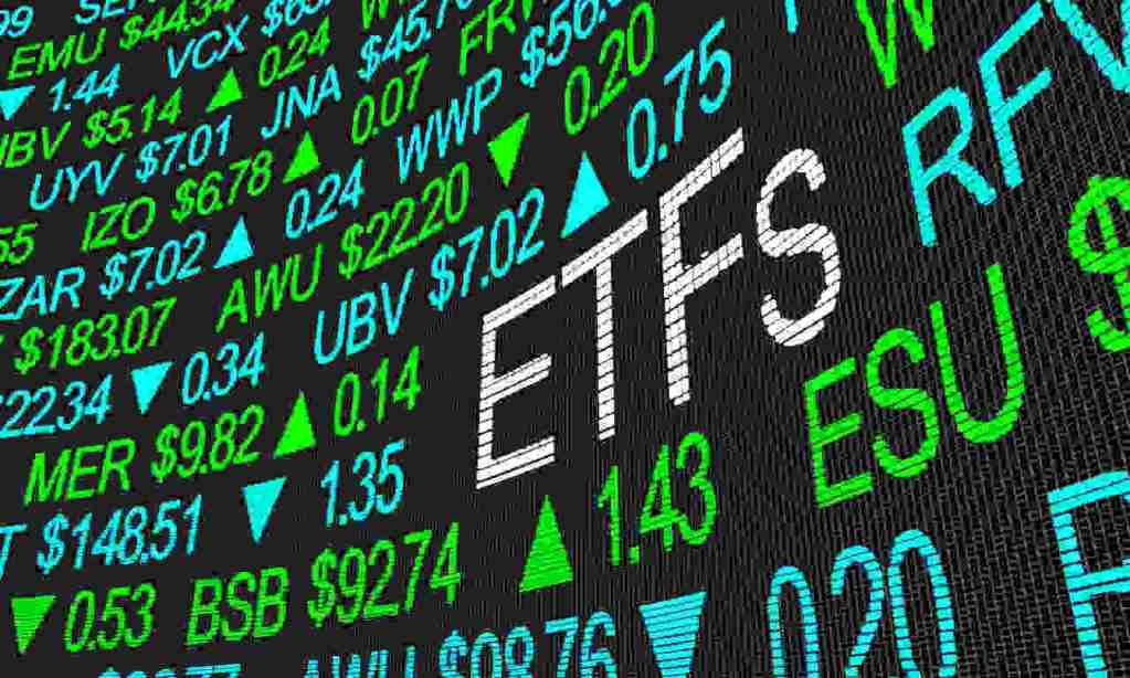 Marcelo Sampaio, gerente de fundos brasileiro, em parceria com a Nasdaq, vai lançar o primeiro fundo de negociação em bolsa (ETF) de criptomoedas do mundo na Bermuda Stock Exchange (BSX).