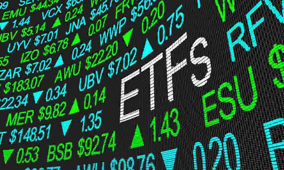 Gerente de fundos brasileiro vai lançar primeiro ETF bitcoin do mundo com a Nasdaq