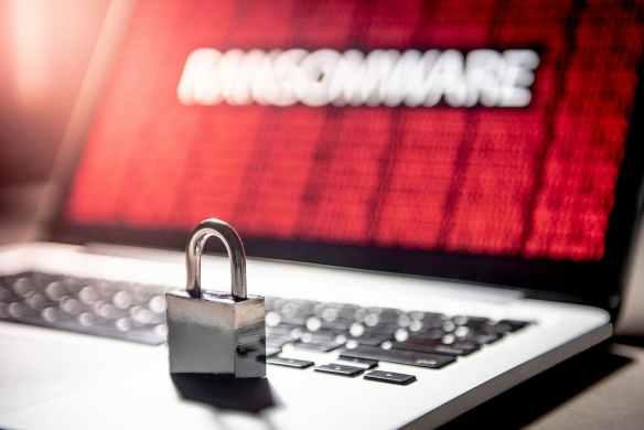 Argentina Ransomware