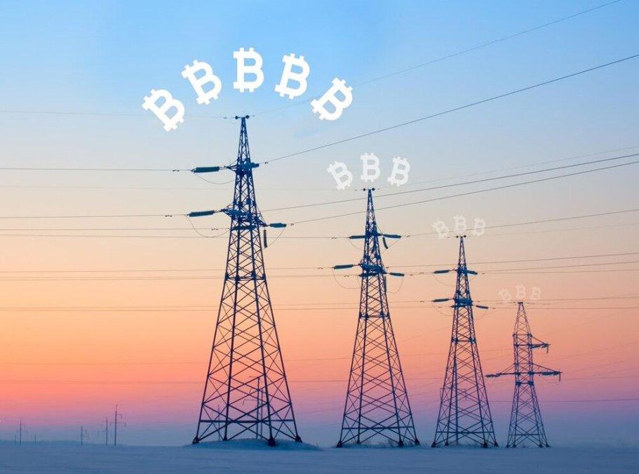 Irã oferece a energia de 3 usinas elétricas para mineradores de Bitcoin
