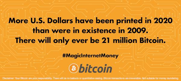transacción bitcoin