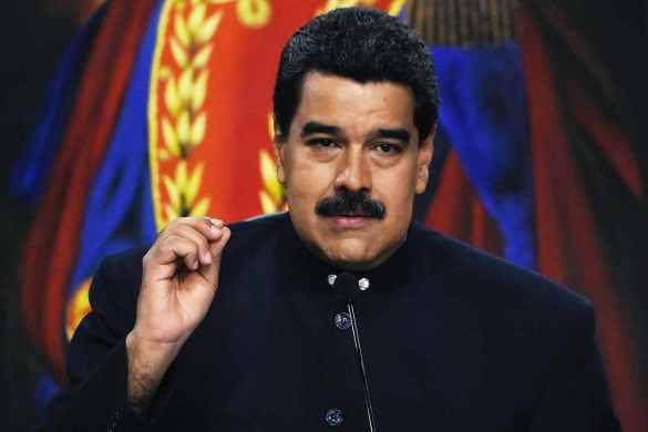 O ditador da Venezuela, Nicolás Maduro, apresentou nova lei para possibilitar o uso de criptomoedas no comércio internacional.